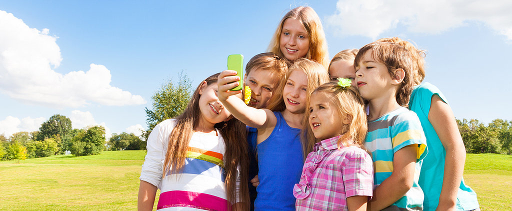The Hidden Danger of Selfies