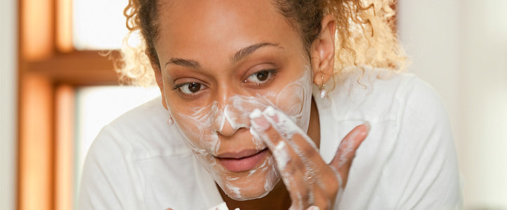 Why Cleansing Balms Will Replace Your Face Wash in 2014