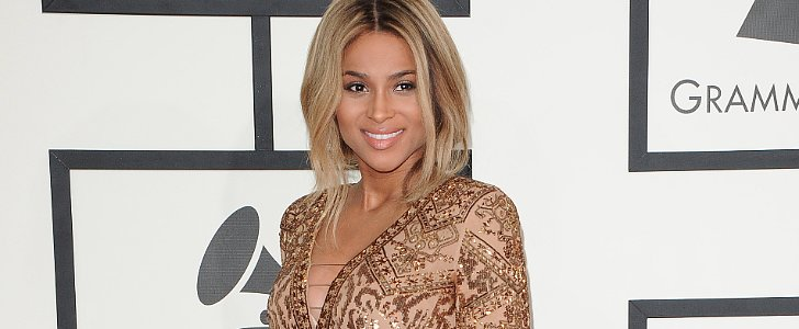 Ciara's Stylist Breaks Down Her Glam Mom-to-Be Moments