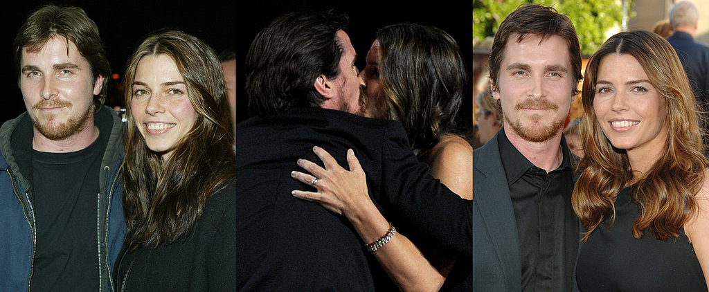 Christian Bale Can Count His Wife Among His Wins