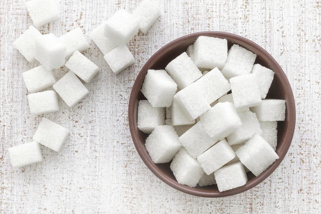 Teddy Bass: Refined Sugar