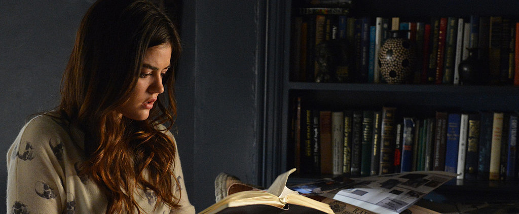We Found Out a LOT on Pretty Little Liars This Week
