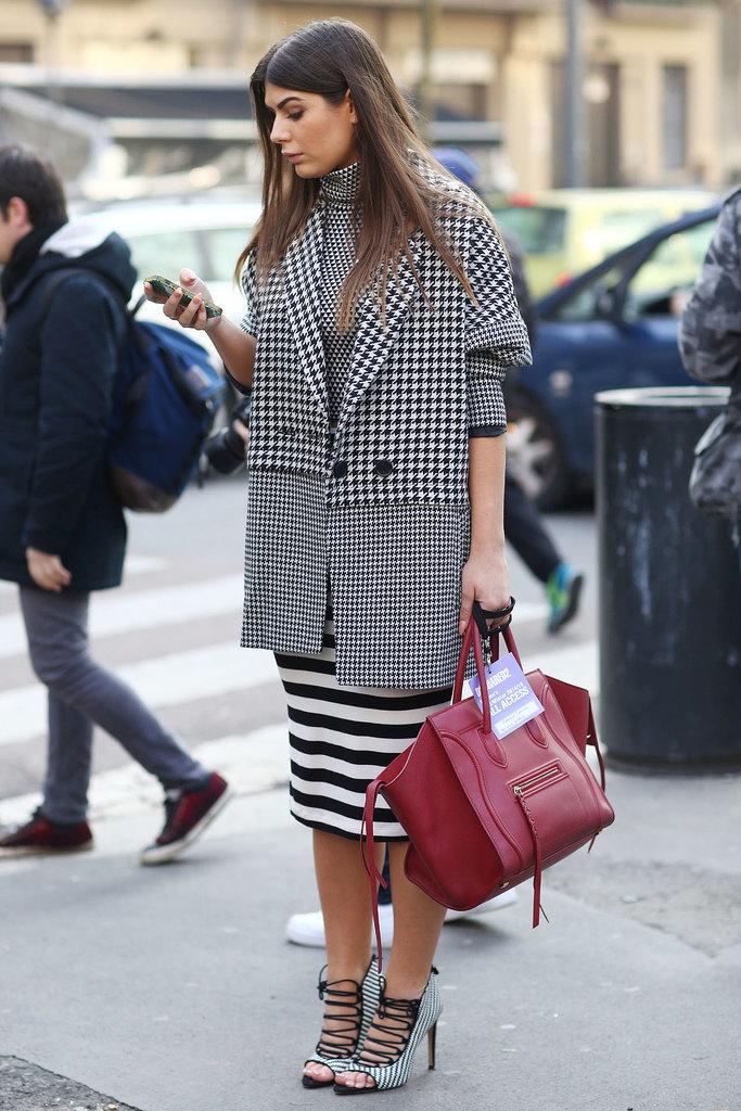 MFW Street Style Day Six