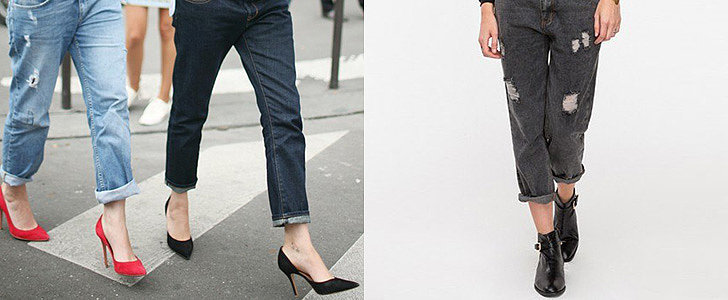 Skip the Skinny: 8 OTHER Denim Trends to Try