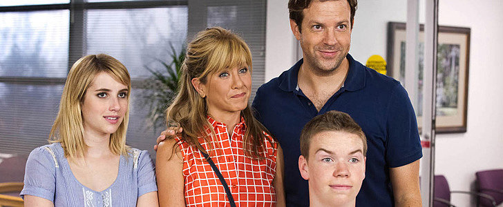 We're the Millers Is Getting a Sequel