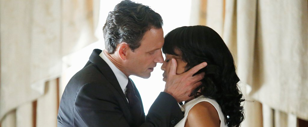 Olivia and Fitz's 10 Most Scandalous Sex Scenes