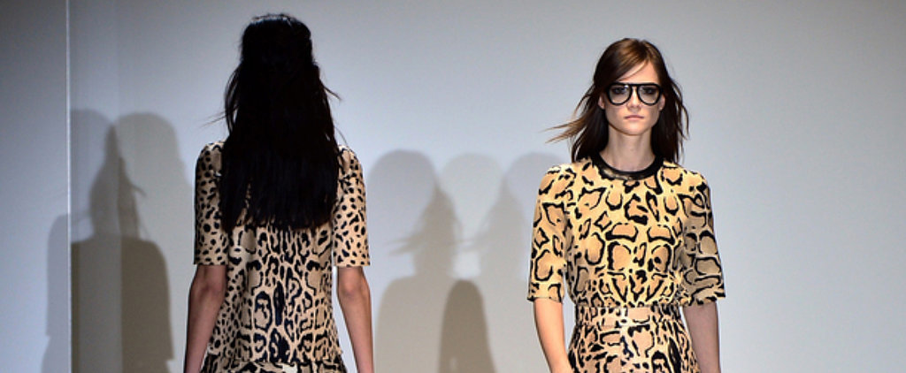 Gucci Goes '60s For Next Fall!