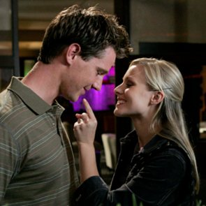 Logan and Veronica's Relationship on Veronica Mars