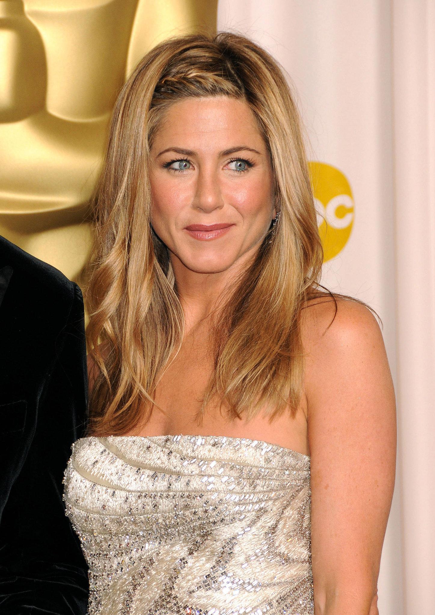 Jennifer Aniston, 2009