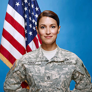 Angelique Cabral's Enlisted Video Interview