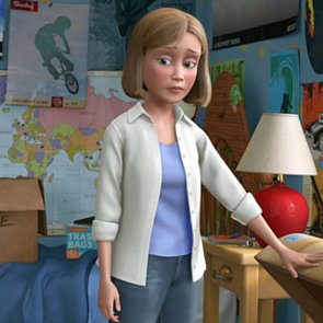 Is This the True Identity of Andy's Mom From Toy Story?
