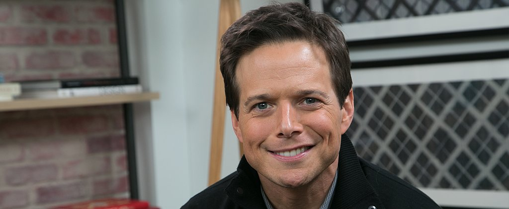 Scott Wolf Prepares For a Real-Life Party of 5 With Wife Kelley Limp