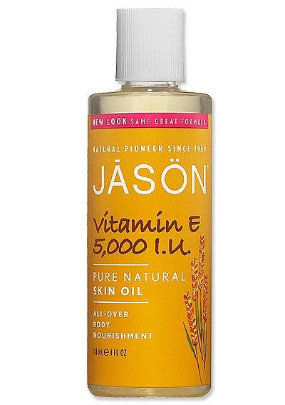Jason's Vitamin E Oil