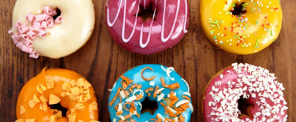 10 Homemade Doughnuts Perfect For Any Occasion