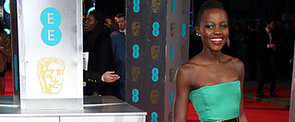 How Stars Like Lupita, Jennifer, and Anne Are Shaping Up For the Oscars