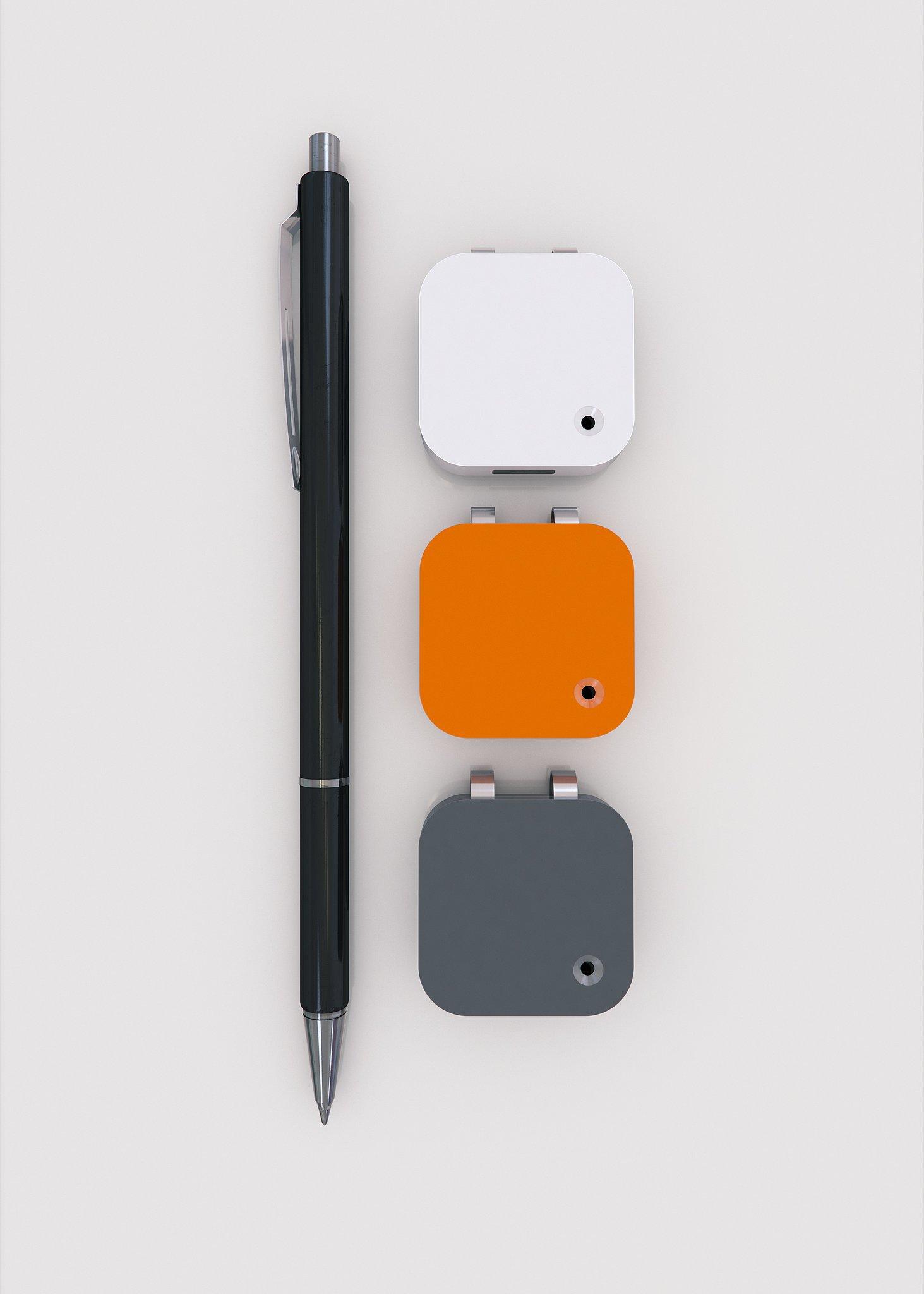 Narrative Portable Camera Clip