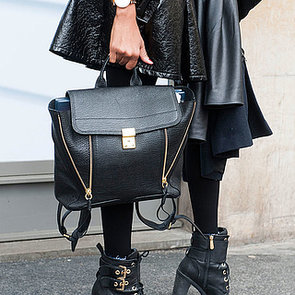 2014 Autumn Winter Fashion Trends