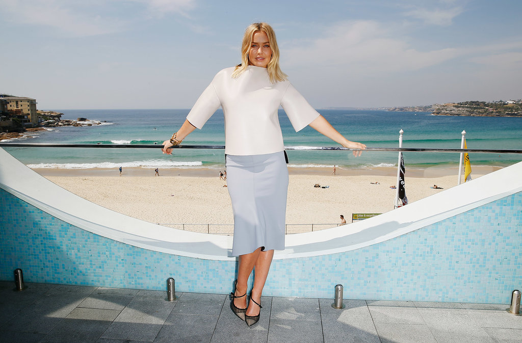 2013 Lara Bingle for Cotton On Body Launch