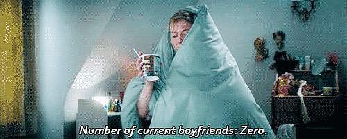 How you felt every weekend.