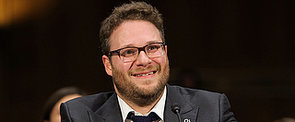 Seth Rogen Shares a Moving Personal Story