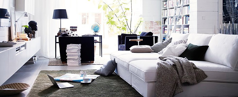 46 Reasons to Be Sad About Ikea's Expedit Discontinuation