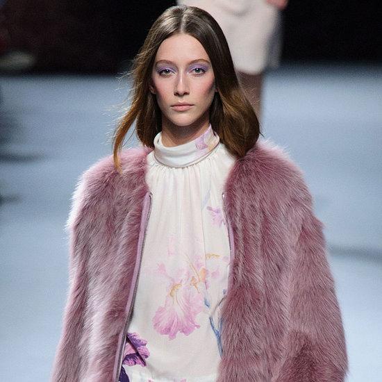 Nina Ricci 2014 Autumn Winter Paris Fashion Week Show