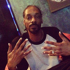 Snoop Dogg's Manicure | Pictures