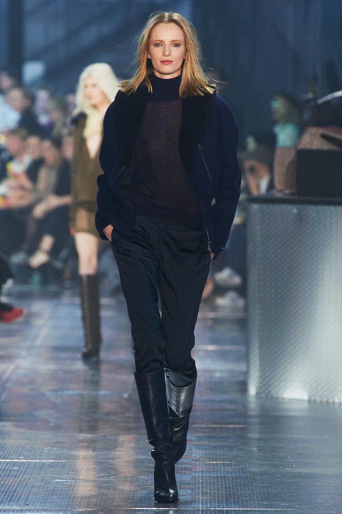 H&M Fall 2014