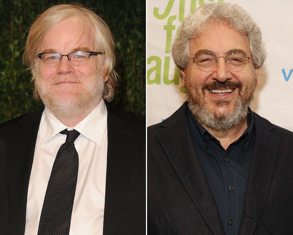 Most Heartbreaking Losses: Philip Seymour Hoffman and Harold Ramis