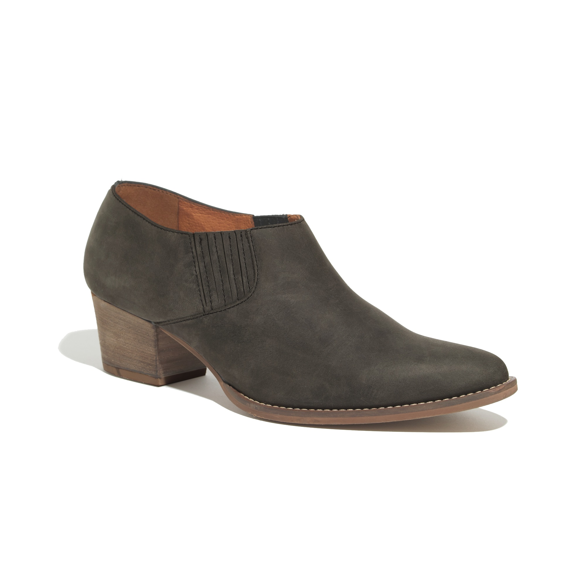 Madewell The Erin Boot ($218)