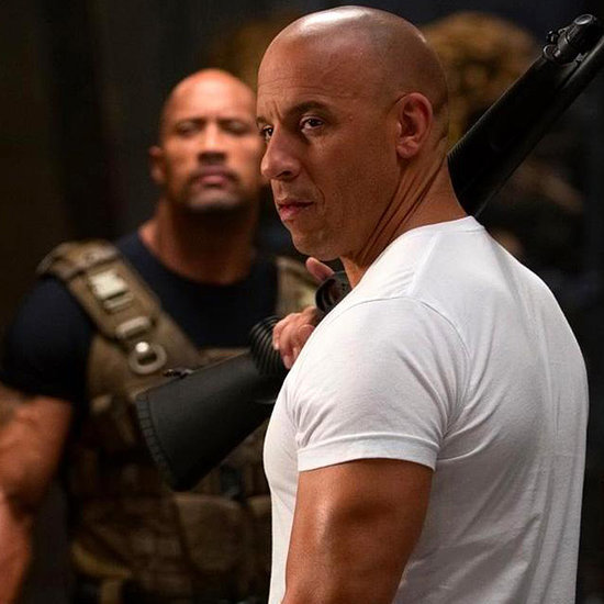 Fast and Furious 7 Production Continues