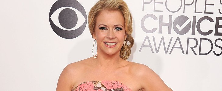 Transformation Video: Melissa Joan Hart Reveals Her 40-Pound Weight Loss