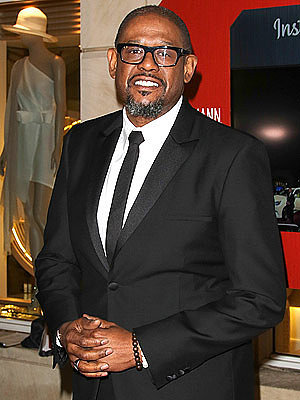 Forest Whitaker Uses His Star Power to Fight for Civil Rights in Uganda