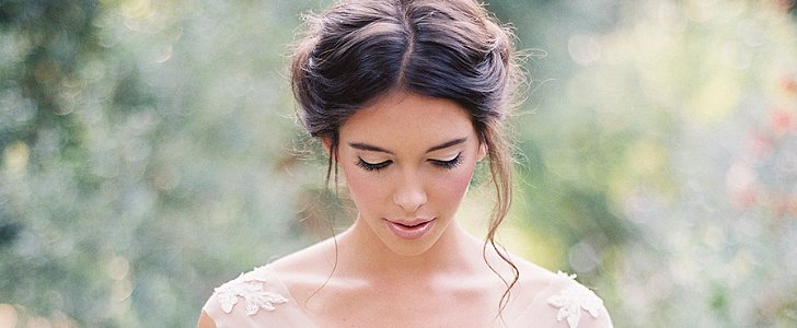 Wedding Inspiration Straight Out of Provence