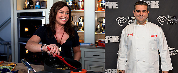 2 Celebrity Chefs Surprise an 11-Year-Old With a New Kitchen