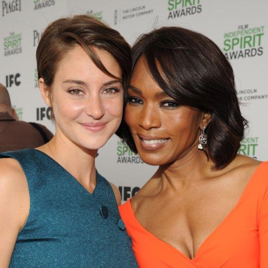 Best Celebrity Beauty At 2014 Independent Spirit Awards