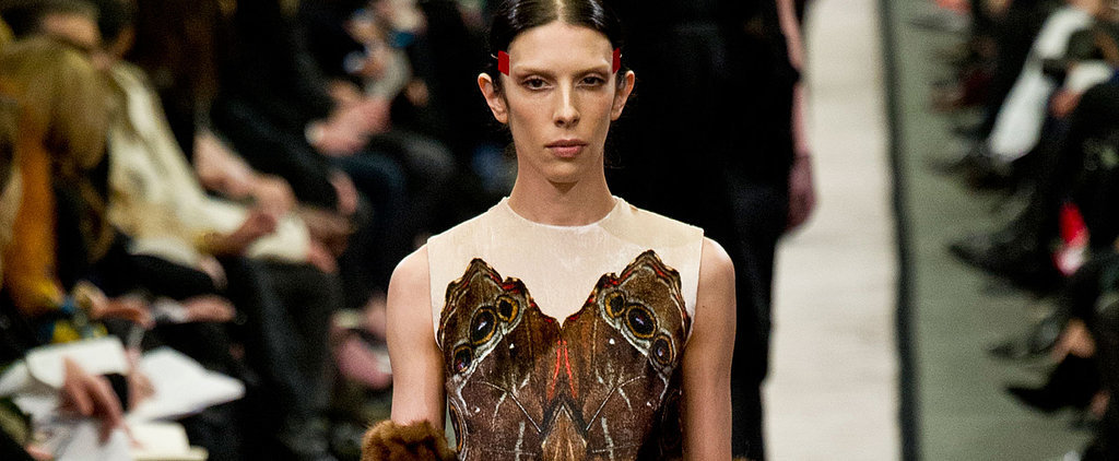 Are You Ready to Become One of Givenchy's Social Butterflies?