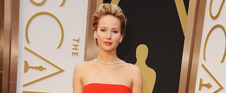 Thoughts on Jennifer Lawrence's Tousled Pixie Cut?