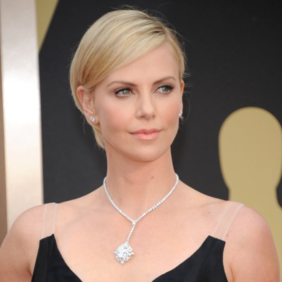 Pictures of Pixie Cuts From the 2014 Oscars