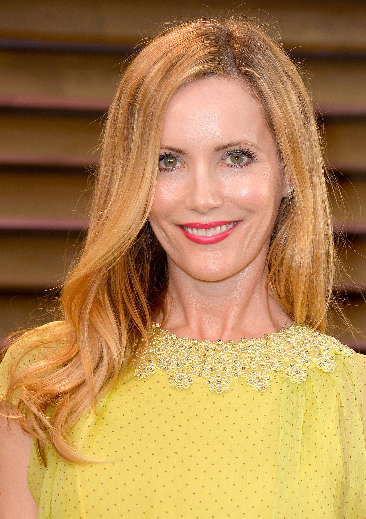 Leslie Mann at Vanity Fair Party