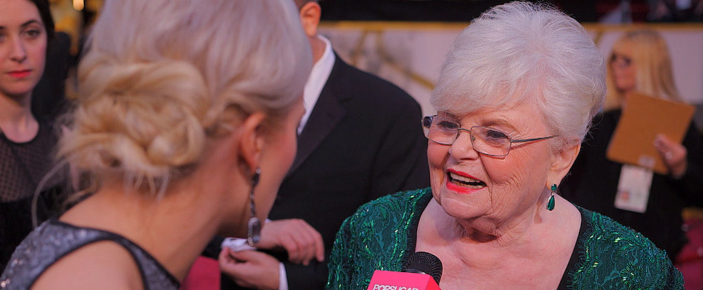 "June Squibb on Her ""Snarky"" Girls Character and Nebraska's Saucy Scenes"