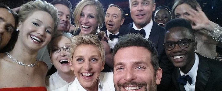 The 10 Moments That Made the Oscars Worth Watching