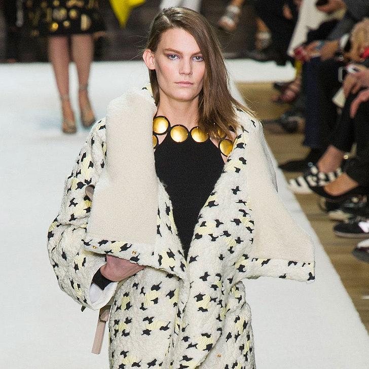 Chloe Fall 2014 Runway Show   Paris Fashion Week