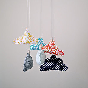DIY Nursery Crafts