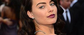 Wow! Margot Robbie Debuts a Major Hair Change — Vote on It