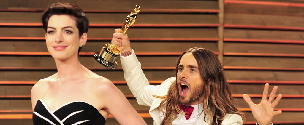 Which Star Had the Best Oscars Photobomb?