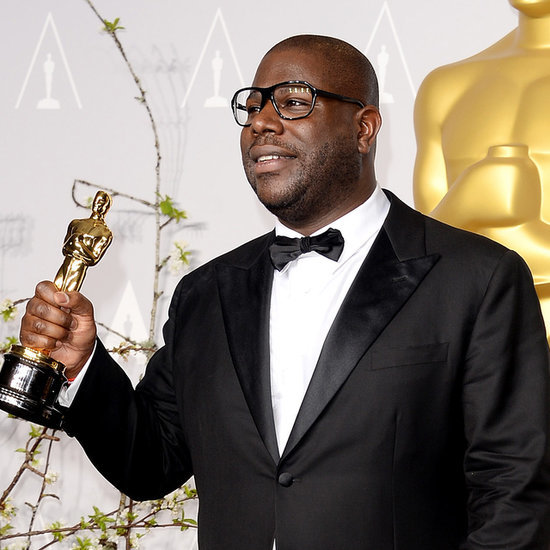 Is Steve McQueen Feuding With John Ridley?
