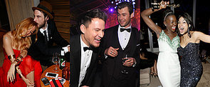 The Only Vanity Fair Party Pictures You Need to See