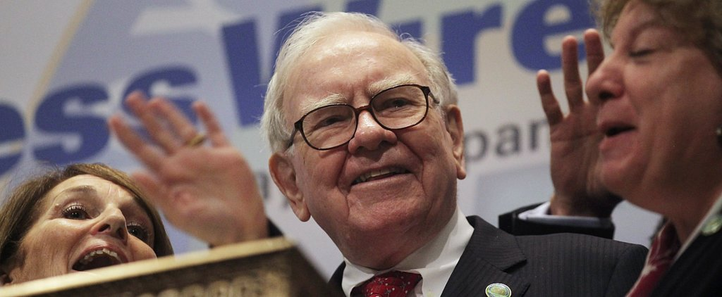 9 Things From Buffett's New Shareholder Letter That Had Everyone Talking