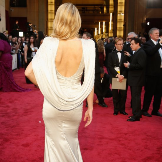 Best Dressed Celebrities and Trends 2014 Oscars   Video